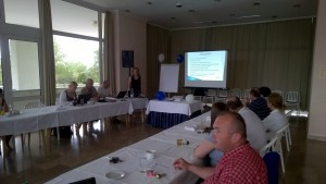 II. Országos Edutax Találkozó – Balatonfüred